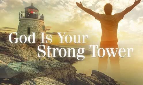 A STUDY OF PSALM 91 –4